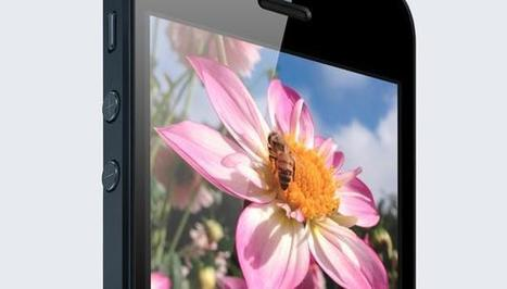 iPhone 5S Mass-Production Will Start Next Month [Report]   Cult of Mac   Evolution et développement   Scoop.it