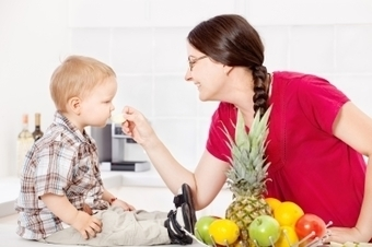 Strategies to Deal with Picky Eaters of Any Age — Food Sense Nutrition | Small Business | Scoop.it
