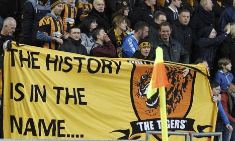Hull City will not die when Assem Allam likes | Football Governance | Scoop.it