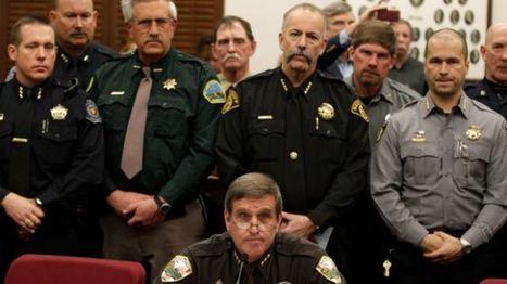 Colorado Sheriff Says He Won't Enforce New State Gun Laws | inhaal | Scoop.it