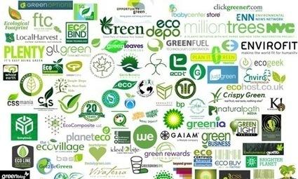 Greenwashing, le petit frère de l'économie verte ou l'effet boomerang de l'écologie sur les sociétés | Comm et RSE | Scoop.it