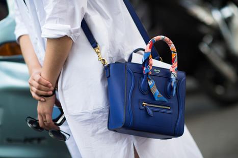 How 'Luxury' Is Luxury Fashion? | Gabriella Wimmer Luxe | Scoop.it