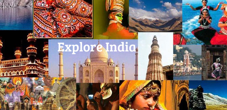 Places Not to Miss While Exploring India | About India | Scoop.it