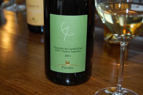 @InsideIWM Italian Wine Merchants NYC recommends Pievalta | Wines and People | Scoop.it