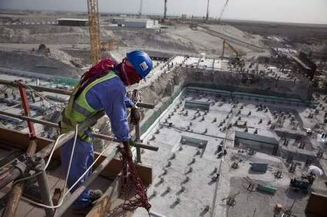 Louvre Abu Dhabi wins green building award for sustainable design award | The National | Sustainable Tourism | Scoop.it
