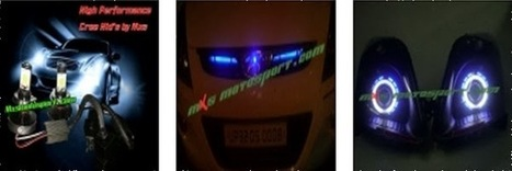Projector Headlights | Projector Headlights | Scoop.it