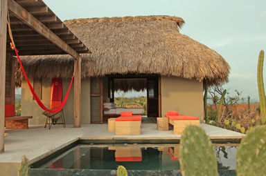 New Resort in Oaxaca, Mexico, Heats Up Winter Travel - Fodor's Travel | #MexicoDigital | Scoop.it