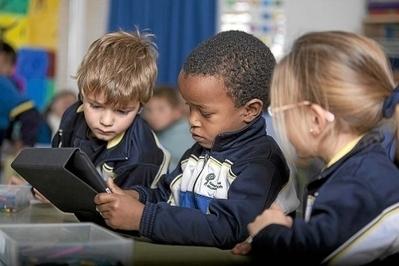 aula e-book – Algunas ideas para plantear en el aula actividades con e-books | BLOGICMATES | Scoop.it