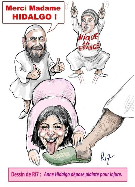 Ils veulent faire taire définitivement Riposte Laïque : aidez-nous ! - Riposte Laïque | Islam : danger planétaire | Scoop.it