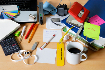 Three Deadly Sins of Leadership — Ian's Messy Desk | Mediocre Me | Scoop.it