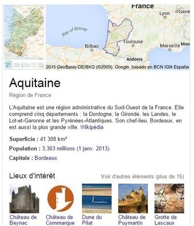 Le contrat de destination selon Google - Etourisme.info | Infos e-tourisme FROTSI Bourgogne | Scoop.it