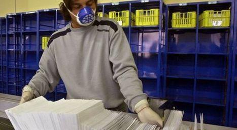 Alerte à l'anthrax à Chièvres (Belgique) : enquête en cours | Toxique, soyons vigilant ! | Scoop.it