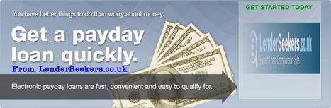Best Payday Loans UK | My Scoops!!! | Scoop.it