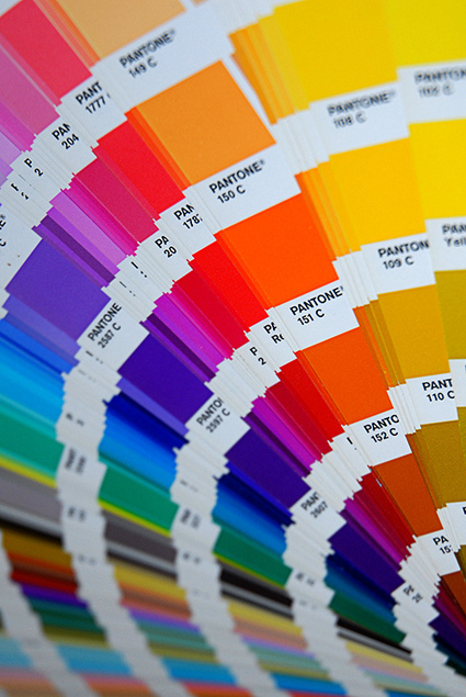 Color Trends for 2013: Get Ready to Pantone! | Vulbus Fashion Factory (VIFF) | Scoop.it