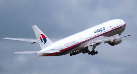 Boeing 777, Malaysian Flight MH370 : Conspiracy Theories - UFO ... | Malaysian Airlines Flight 370 and It's Conspiracies | Scoop.it