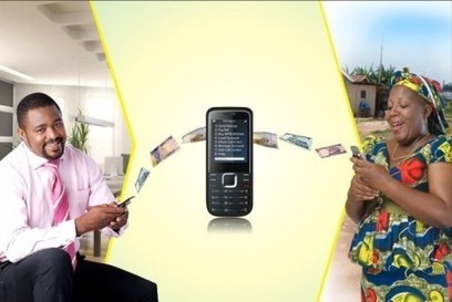 Rural banks to be engaged in mobile money transfer business - Myjoyonline.com | moneytransfer | Scoop.it