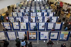 Scientific posters: Why? | Communicating Science | Scoop.it