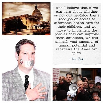 Waylon talks with Congressman Tim Ryan: reclaiming Politics from House of Cards' style partisanship. | Leadership and Spirituality | Scoop.it