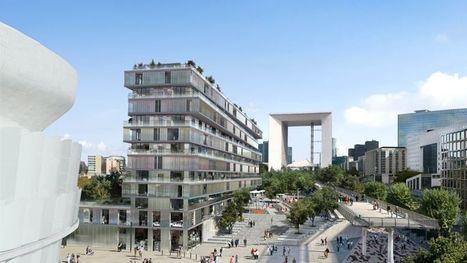 Immobilier: en île-de-France, les prix du neuf se calment | Immobilier, fiscalité & impôts | Scoop.it