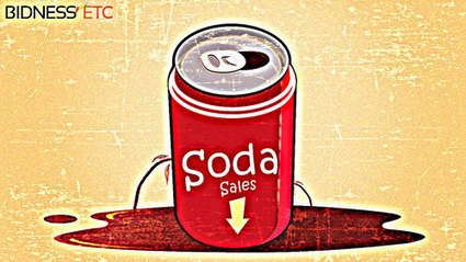 Why Are Coke Sales Declining In the Modern Economy? | Business Finance | Scoop.it