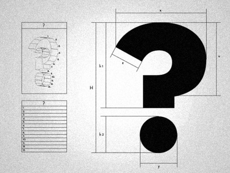Brainstorm Questions, Not Solutions | Expertiential Design | Scoop.it
