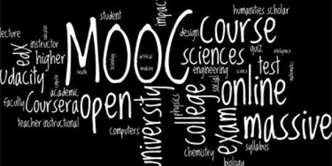 Mooc : un énorme business ... encore à inventer | MOOC Design | Scoop.it