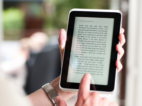 E-Books Destroying Traditional Publishing? The Story's Not That Simple : NPR | ADP Center for Teacher Preparation & Learning Technologies | Scoop.it