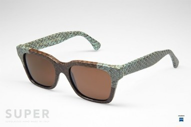 My Fashion Style:RETROSUPERFUTURE® Sunglasses : by Styling Amsterdam | By Styling Amsterdam Fashion Designers Models Trendsetters Daily Notes Agenda Guide Style Trends Magazine Calendar Planner News Fashion days and deals Celebrity styles | Scoop.it