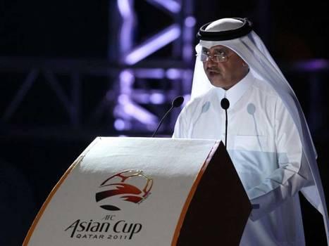 "Exclusive: Is Zahir Belounis a Qatari wage slave or not? Local FA break ... - The Independent | Zahir Belounis, ""libéré"" du Qatar | Scoop.it"