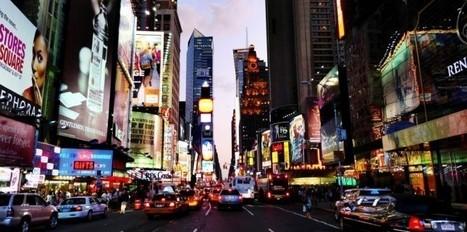 Pourquoi New York City est-elle aussi appelée la Grosse Pomme ?   La pomme dans tous ses états   Scoop.it