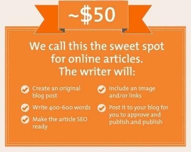Contenuti di qualità: quale il giusto prezzo? | Il web writing in Italia by Contenuti WEB | Scoop.it