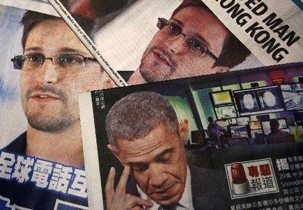 Activists push uphill to curtail NSA surveillance - MSNBC   Surveillance Studies   Scoop.it