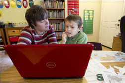 Why It Might Be Time To Consider Online Teaching | innovation in learning | Scoop.it