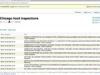 Cleaning up open data with Google Refine | Information Wants to be Free | Scoop.it