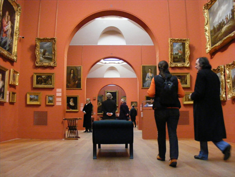 London Museum Plants Fake in Its Collection   Innovation in Culture and Art   Scoop.it