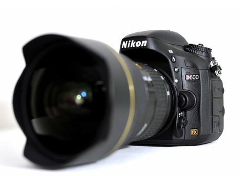 Nikon D600 Review - Impressions & Comparison Photos to D700 and D7000 | Photography | Scoop.it