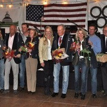Bring Back The Gold: Carolina International Competitor's Party - Eventing Nation - Three-Day Eventing News, Results, Videos, and Commentary | Eventing | Scoop.it