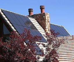 Rooftop solar powers past new milestone | Sustain Our Earth | Scoop.it