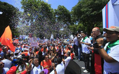 Marcha por la Vida Lima 2013 | Provida | Scoop.it
