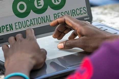 EdTechReview Launches Open Educational Resources Initiative for the Indian Market - Masters and PhDs | ICT for Education and Development | Scoop.it