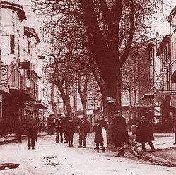 Des débitants assassinés (Salon-de-Provence, 29 janvier 1936) | Rhit Genealogie | Scoop.it