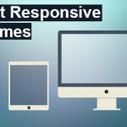 Best Responsive WordPress Themes | Best Wordpress Themes | Scoop.it