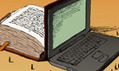 Are books and the internet about to merge? | LibraryLinks LiensBiblio | Scoop.it