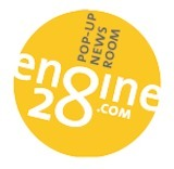 Meet Engine28, an arts-focused pop-up newsroom | DigitalDirections | Scoop.it