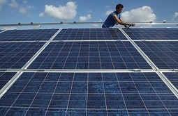 The New Alphabet of Renewable Energy Investing: MLPs and REITs - Forbes | Native American Tribal Energy | Scoop.it