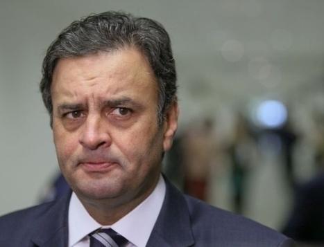 Polícia Federal chega no 'Doutor Freitas' e Aécio Neves desaparece - Portal Fórum | LuisCelsoLulaX | Scoop.it