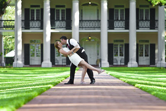 I Run For Wine: Engagement Session - Oak Alley Plantation | Oak Alley Plantation: Things to see! | Scoop.it