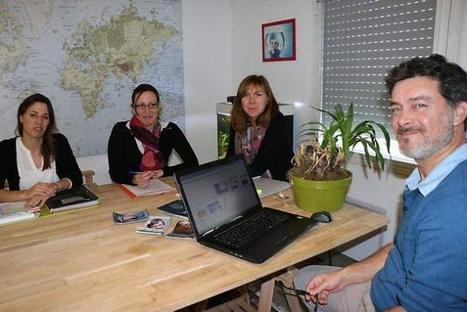 Co-working. A Saint-Nazaire, le Périscope vise loin - Ouest France Entreprises   Tiers lieux   Scoop.it