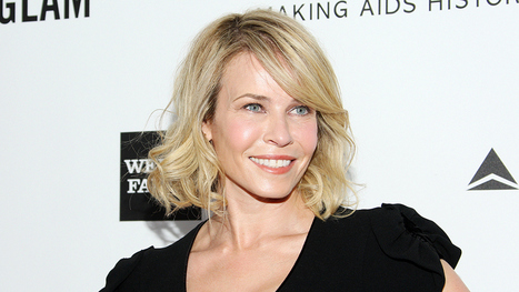How Chelsea Handler Changes Our Understanding of Netflix | TV 3.0 | Scoop.it