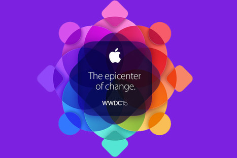 WWDC 2015 Event Scheduled to be Held During June 8-12, Apple Announced | All Things iPhone, iPad and Apple | Scoop.it